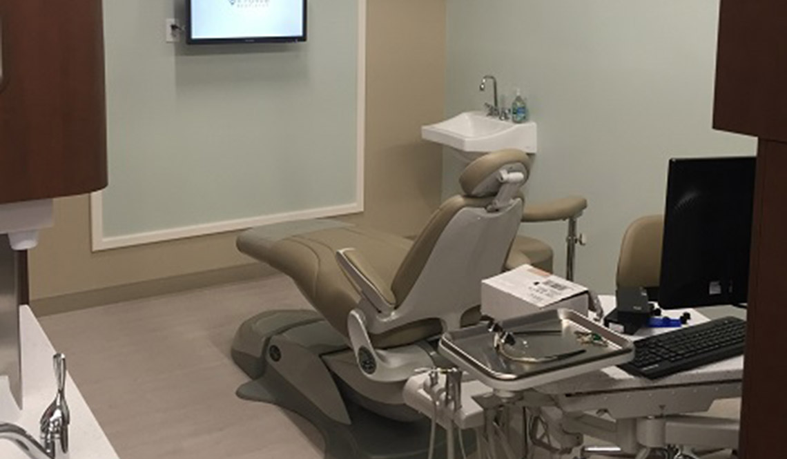 On Pointe Dentistry